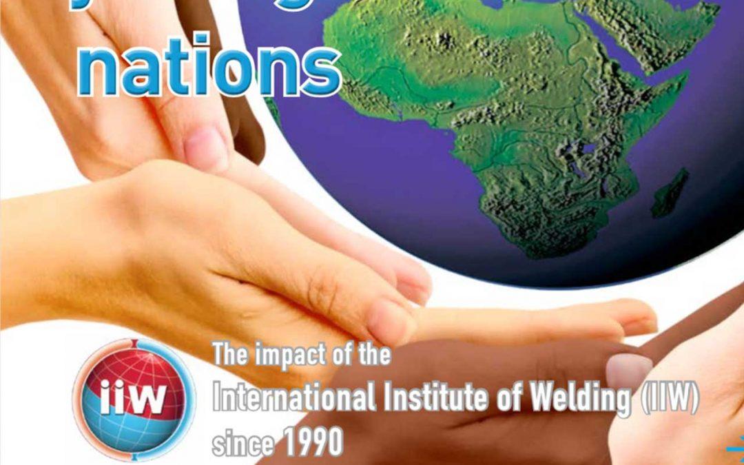 IIW History Book 1990-2015