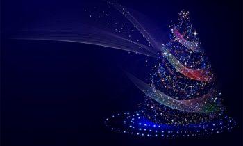 NSF ønsker alle God jul og Godt Nyttår!