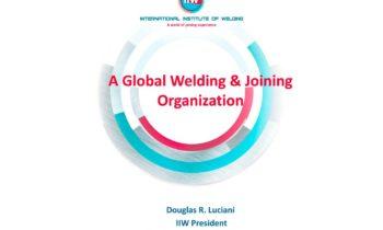 Informasjon fra IIW