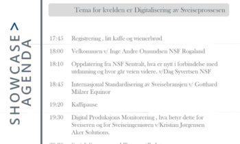 Invitasjon til medlemsmøte NSF Rogaland